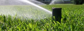impianti irrigazione Udine